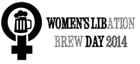 Women's Brew Day